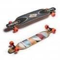LOADED DERVISH SAMA longboard NEW GRAPHIC