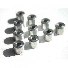 MBS ROCKSTAR PRO BRAKE SPACERS