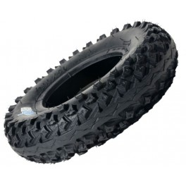 "MBS Vine Tire - 200X50 (8"") - Black"