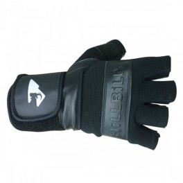 HillBilly Wrist Guard Gloves – Half Finger