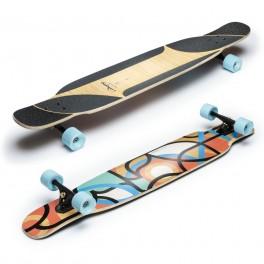 LOADED BHANGRA V2 longboard