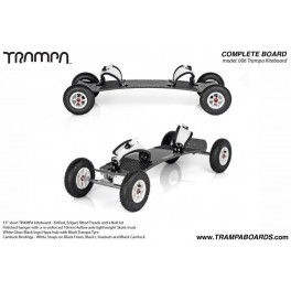 TRAMPA 006 mountainboard
