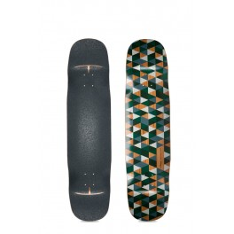 LOADED KANTHAKA 91,5 cm deck only