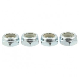 KHIRO AXLE NUTS 8 mm