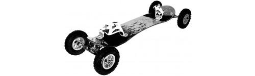 Mountainboard komplety