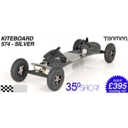 TRAMPA 574 mountainboard