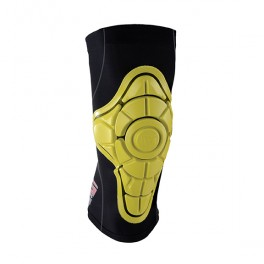 G-FORM PRO-X KNEE Pads - Iconic Yellow (kolena)