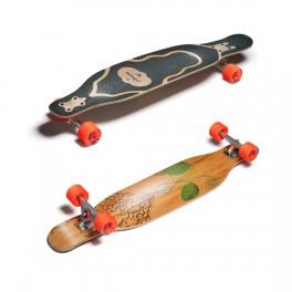LOADED FATTAIL longboard
